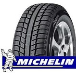 Pneumatiky Michelin Alpin A3 175/70 R14 88T XL