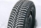 Pneumatiky Michelin ALPIN A4 GRNX 165/70 R14 81T