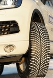 Pneumatiky Michelin LATITUDE ALPIN LA2 GRNX 255/55 R18 109H XL TL