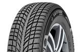 Pneumatiky Michelin LATITUDE ALPIN LA2 GRNX 275/40 R20 106V XL TL