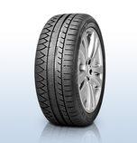 Pneumatiky Michelin PILOT ALPIN PA3 285/40 R19 103V