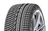 Pneumatiky Michelin PILOT ALPIN PA4 GRNX 235/50 R17 100V XL TL