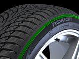 Pneumatiky Nokian WR D3 195/50 R15 82T  TL