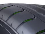 Pneumatiky Nokian zLine RunFlat 245/45 R18 96W  TL