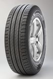 Pneumatiky Pirelli CARRIER 195/70 R15 104R C TL