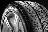 Pneumatiky Pirelli SCORPION WINTER 295/40 R20 106V  TL