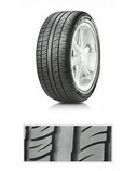 Pneumatiky Pirelli SCORPION ZERO A 235/45 R20 100H XL