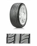 Pneumatiky Pirelli SCORPION ZERO A 235/60 R17 102V