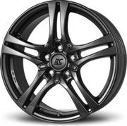 Alu kola Brock RC 26 TM 7.5x17 5x112 ET35
