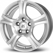 Alu kola Brock RC14 KS 6.5x15 5x100 ET38