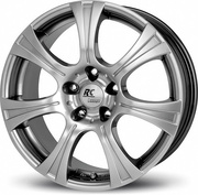Alu kola Brock RC15 CS 6.5x16 4x100 ET38