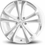 Alu kola Brock RC17 VP 7.5x17 5x108 ET45