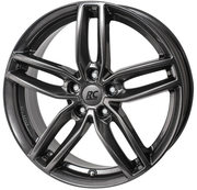 Alu kola Brock RC29 DS 7.5x17 5x108 ET45