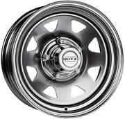 Alu kola DOTZ DAKAR - high gloss 7x16 6x139 ET30
