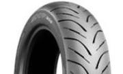 Pneumatiky Bridgestone B02 130/70 R12 62L