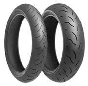 Pneumatiky Bridgestone BATTLAX BT-016 PRO R 160/60 R18 70W  TL