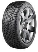 Pneumatiky Bridgestone Blizzak LM32 205/45 R17 88V XL TL