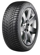 Pneumatiky Bridgestone Blizzak LM32 215/45 R17 91V XL TL