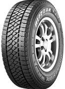 Pneumatiky Bridgestone Blizzak W995 195/75 R16 107R C