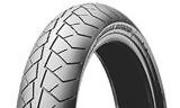 Pneumatiky Bridgestone BT 020 F 110/70 R17 54W