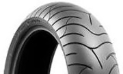 Pneumatiky Bridgestone BT 020 R 190/50 R17 73W