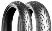Pneumatiky Bridgestone BT 92 R 160/60 R17 69H