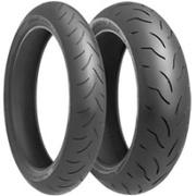 Pneumatiky Bridgestone BT016 190/55 R17 75W  TL