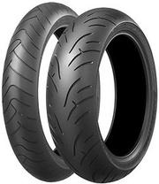 Pneumatiky Bridgestone BT023 160/60 R17 69W  TL