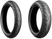 Pneumatiky Bridgestone BT090 140/70 R17 66H  TL