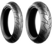 Pneumatiky Bridgestone BT39 130/70 R-17 62H