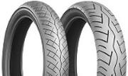 Pneumatiky Bridgestone BT45 110/80 R18 58V  TL