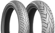 Pneumatiky Bridgestone BT45 120/80 R18 62H  TL
