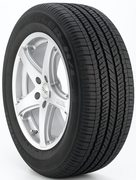 Pneumatiky Bridgestone D400 255/55 R17 104V  TL