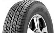 Pneumatiky Bridgestone D684 II 255/70 R16 111T  TL
