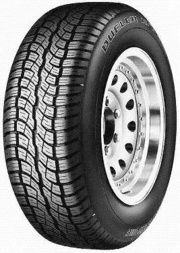 Pneumatiky Bridgestone D687