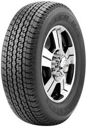 Pneumatiky Bridgestone D840 255/60 R17 106T