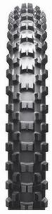 Pneumatiky Bridgestone ED663