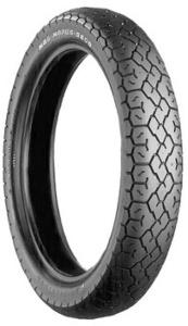 Pneumatiky Bridgestone G508