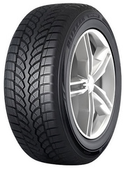 Pneumatiky Bridgestone LM80 255/60 R17 106H