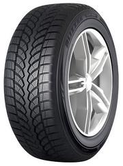 Pneumatiky Bridgestone LM80 255/65 R16 109H