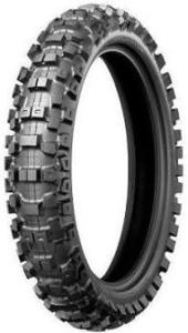 Pneumatiky Bridgestone M404 80/100 R12 41M  TT