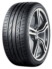 Pneumatiky Bridgestone Potenza S001 225/50 R18 95W  TL