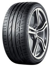 Pneumatiky Bridgestone Potenza S001 255/40 R19 100Y XL TL