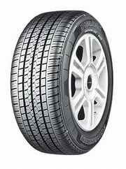 Pneumatiky Bridgestone R410 195/65 R16 100T C