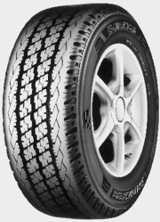 Pneumatiky Bridgestone R630 205/75 R16 110R C TL
