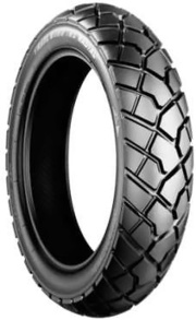 Pneumatiky Bridgestone TW152 130/80 R17 65H  TT