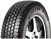 Pneumatiky Bridgestone W800 195/65 R16 104R
