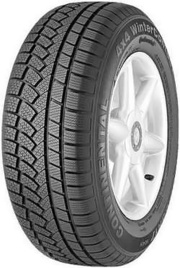 Pneumatiky Continental 4X4 WINTER CONTACT 235/65 R17 104H