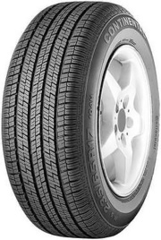 Pneumatiky Continental Conti4X4Contact 275/45 R19 108V XL