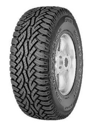 Pneumatiky Continental ContiCrossContact AT 255/60 R18 112V XL TL